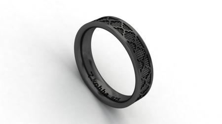 Ring Classic Black